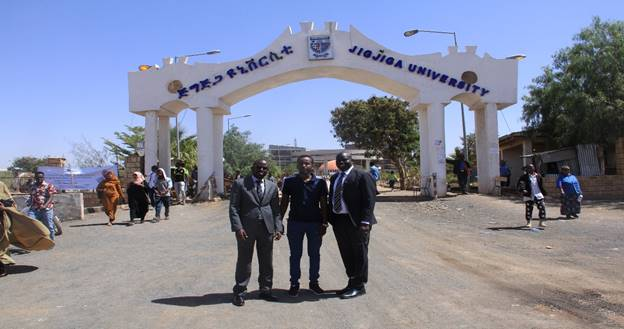 Image at Jigjiga University